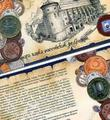 Буклет 10 рублей 2005 год Калининград ммд