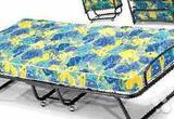 Кровать туристические раскладушки